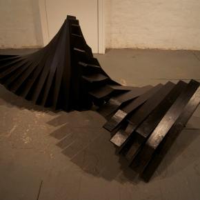 Exhibition Essay, 'Rhythm and Pulse', Apr 2012