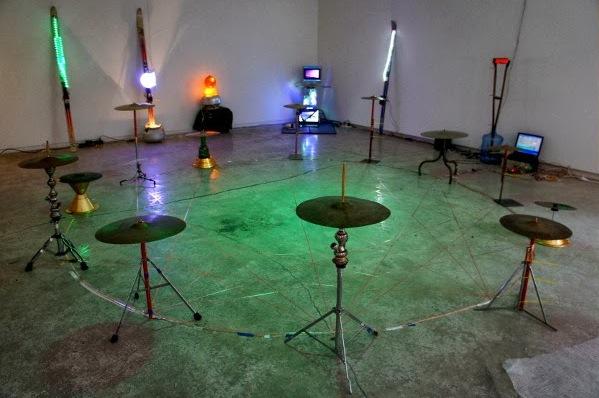Dylan Martorall, Hazrat Prototypes (2013)