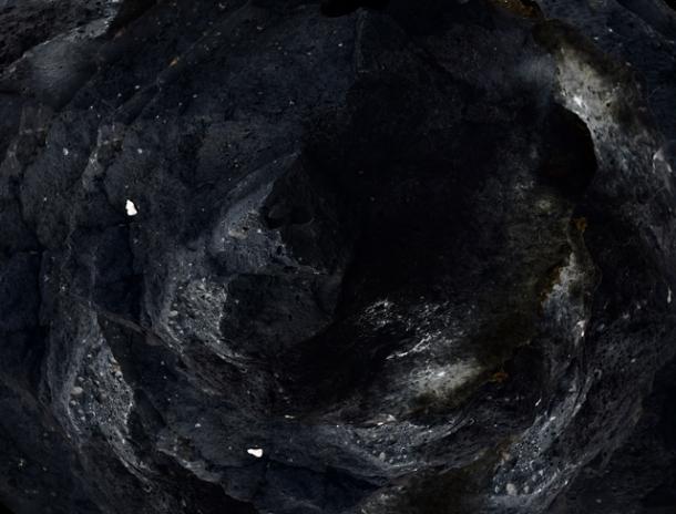 Jon Butt, 'Vortex II' (2014)