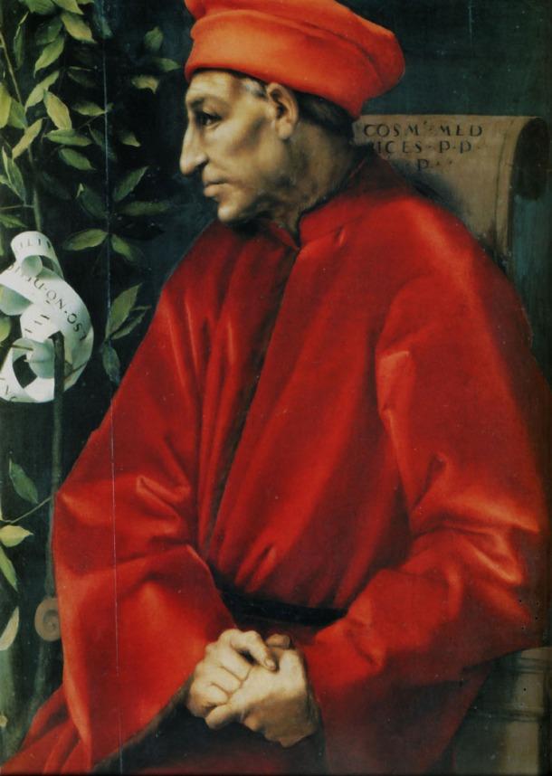 Cosimodemedicitheolder