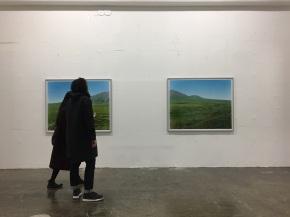 Gentaro Ishizuka, January2017
